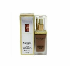 Elizabeth Arden Flawless Finish Perfectly Satin Makeup DISCONTINUED Cara... - $36.47