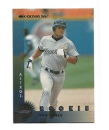 Bobby Abreu 1997 Donruss Rookie Card #353 Houston Astros Free Shipping - $1.49