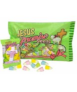 Scripture Candy, Easter Promise Seeds Spring Pastel Colored Candy Corn M... - $6.93