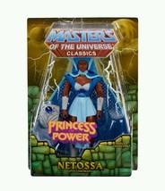 Masters Of The UniverseClassicsNetossa Figure Captivating Beauty - $32.17