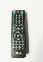 Lg AKB35840202 Dvd System Remote Control DN898 DVB812 DVX382H DVX395H Original - $18.99