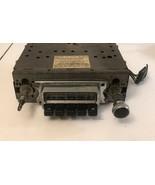 Motorola AM /FM Car Radio/ Parts Only - $23.38