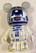 Art of Disney Theme Parks Mike Sullivan R2D2 Mickey Mouse Mini Figure St... - $13.71