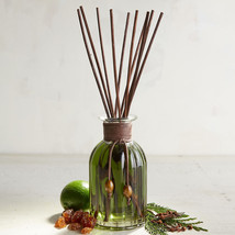 brand New Pier 1 Imports concentrated Reed Diffuser Set CYPRESS - $605,62 MXN