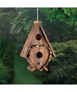 Birdhouse Heart Shape Bird House - $21.29