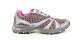 Abeo Smart 3680 Sneakers Running Shoes Charcoal  Size US 8 ()5913 - $80.00