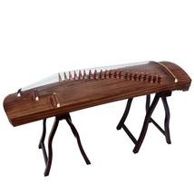 Professional ALL-Paulownia Travel Guzheng - Tang Dynasty Design Chinese ... - $314.00