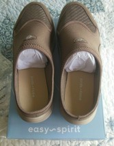 Easy Spirit Women's  Mule Shoes Size 8W   seBirch2 Taupe - New in Box - $57.42