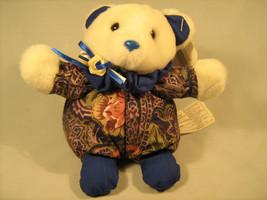 "*NEW* 5"" Tall PIZZAZZ Sweet Somethings Bear GANZ BROS. 1993 [Y21] - $7.22"
