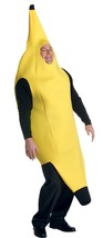 Banana Deluxe Adult Costume Tunic Food Plus Size Halloween Party Unique ... - €56,12 EUR