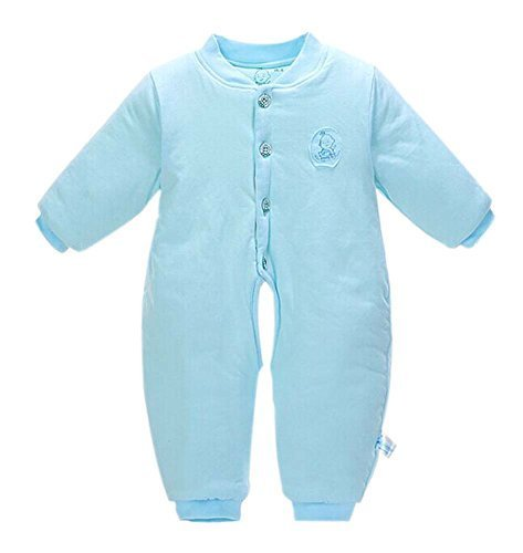 Baby Winter Soft Clothings Comfortable and Warm Winter Suits, 61cm/NO.1