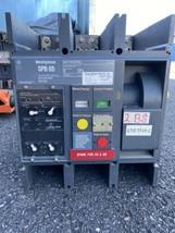 Westinghouse SPB65 1600A Frame 3p 600V Pow-R Breaker Used Free Freight - $1,016.46