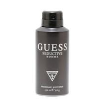 Guess Seductive Mens Body Spray, 5 Oz - $18.00