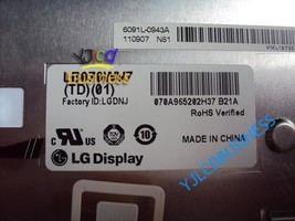 new 7''inch 800*480 LB070WV7(TD)(01) LCD Display Screen Panel 90 DAYS WARRA - $127.30