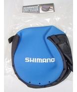 Shimano Neoprene Spinning Reel Cover SHM-RS5 gift for him fisherman gift... - $29.84