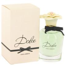 Dolce by Dolce & Gabbana Eau De Parfum Spray 1.6 oz for Women #514350 - $47.97
