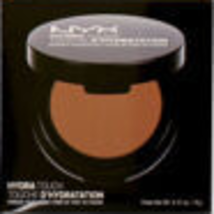 NYX Hydra Touch Powder Foundation 0.31 oz - HTPF16 Deep Espresso - $8.29