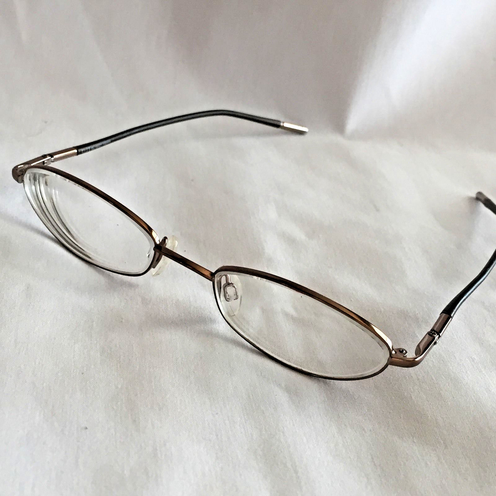 ELLE Glasses Brown Frames EL 18537 130 MM and 50 similar items