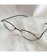 ELLE Glasses Brown Frames EL 18537 130 MM Red Case - $9.90