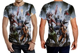 Rogue, The High Flying Avenger Tee Mens - $21.70+
