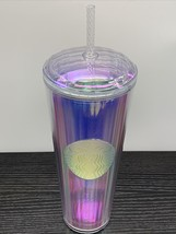 Starbucks 2020 Iridescent Diamond Unicorn Venti Tumbler Cup - $49.49