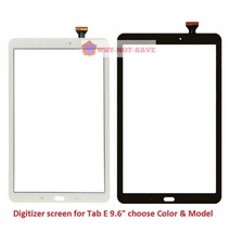 Touch Glass Screen Digitizer Replacement part for Samsung Galaxy NOOK TA... - $29.95