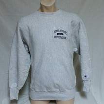 VTG Iowa State Cyclones Champion Reverse Weave Sweatshirt University Gam... - $39.99