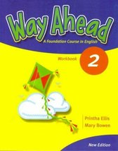 Way Ahead: World Book 2 (Primary ELT Course for the Middle East) Ellis, ... - $9.99