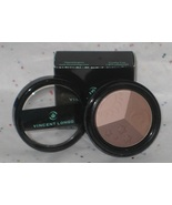 Vincent Longo Sun Moon Stars Eyeshadow Trio in Evolution - NIB - Discont... - $21.50
