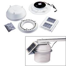 Davis Daytime Fan Aspirated Radiation Shield Kit [7747] - $151.00