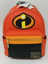 Disney Parks Incredibles Loungefly Backpack - $54.99