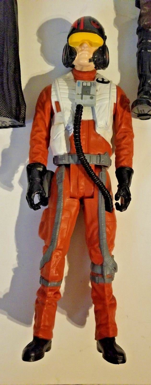 12 inch star wars figures..Lot of 5 !!!!