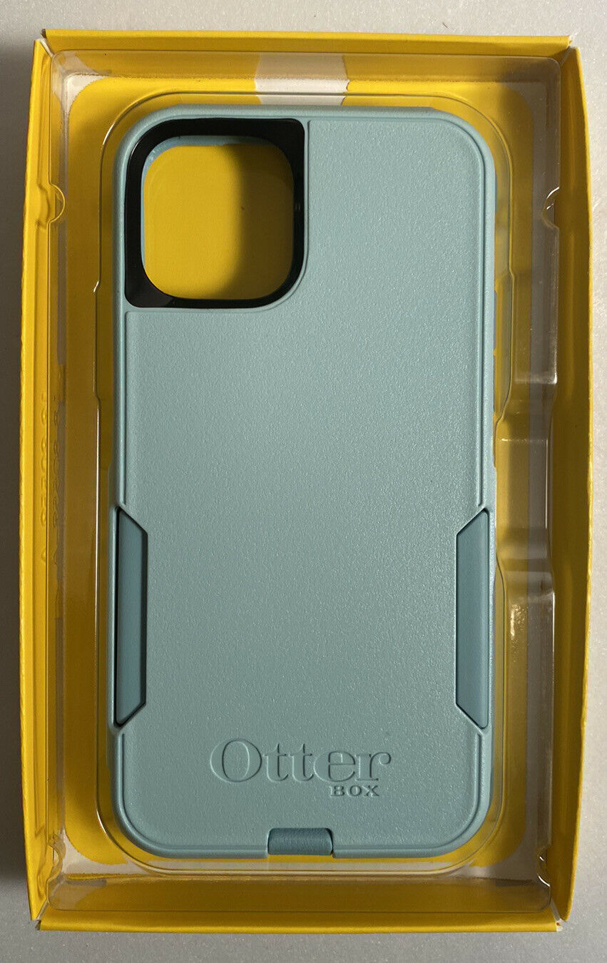 Primary image for OtterBox Commuter Case For Apple iPhone 11 Pro - Mint Way