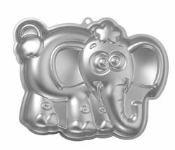 Wilton Elephant Cake Pan (2105-0576) - $13.05