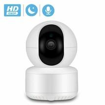 Camera Auto 1080P IP Wifi Ai Detection tracking CCTV Wireless Night Visi... - $38.33+