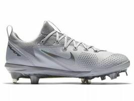 Nike Lunar Vapor Ultrafly Pro Metallic Men's Baseball Cleats 852686-001 ... - $43.55