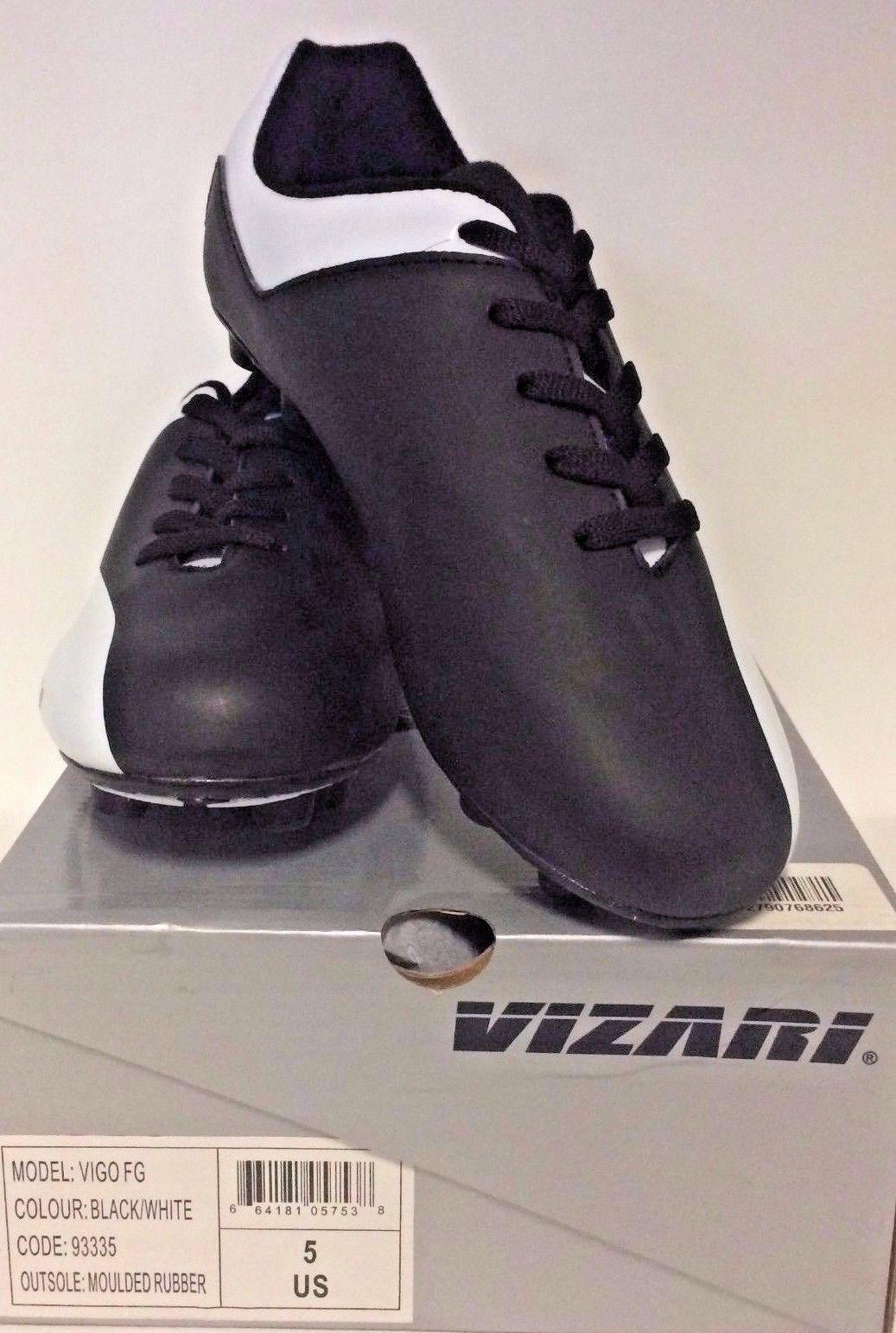 fe2d53f79f91 Vizari Vigo FG Soccer Shoe (Toddler Little and 15 similar items