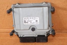 Mercedes Engine Control Unit Module ECU ECM A2721534379 A-272-153-43-79