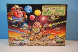Tilsit Games Space Pigs 2002 Unpunched - $27.71