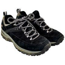 Merrell 80758 Vie Black Women's Hiking Sneakers Shoes Size 10 Medium image 5
