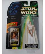 1998 Star Wars Episode 1 Princess Leia Flashback Photo Action Figure - $15.00