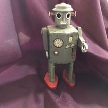 Ultra-Rare Atomic Robot Man Tin Robot 40's Occupied Japan Vintage From J... - $1,782.00