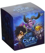 Blizzard Cute and Deadly Blind Box Figures Series 2 - $12.73
