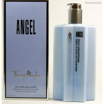 Angel by Thierry Mugler Perfumed Body Lotion 7 oz For Women - $70.50