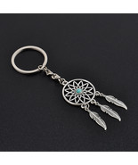 Keychain For Car Key  Dream Catcher - $5.99