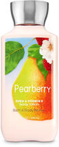 Bath & Body Works Pear BerryBody Lotion 8 fl oz / 236 ml - $14.00