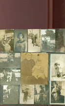 turkish armenian photo album photos 1920 turkey kadikoi FREE SHIPPING - $49.49