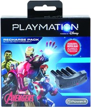 Marvel AVENGERS Playmation Power A Recharge Pack Repulsor Disney New Sea... - $9.85