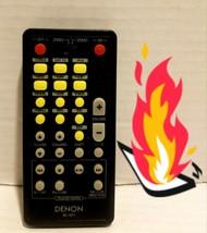 FAST SHIP DENON RC-1071 Remote Control A/V Receiver AVR-2808CI FAST SHIP... - $35.96