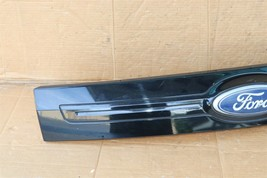 11-14 Ford Edge Rear Liftgate Tailgate Hatch Handle Trim W/ Camera image 2